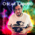 Mizu's friends #46 - Óscar Kabuto