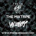 FRESH EGO KID - VOL 1 @MaxDenham www.freshegokid.com