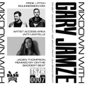 Mixdown with Gary Jamze 7/23/21- Prok   Fitch SolidSession Mix, Artist Access Area w/AmyElle
