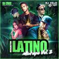 Latino Vibe VoL 2  DJ ZDeE