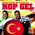 Solution Deejays - Kop Gel Vol. 1