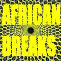 African Breaks : Funk, Afrobeat and disco from west Africa