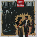 The Strictly Vinyl Groove Show - The Best of Oliver Cheatham