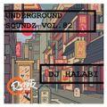 Underground Soundz #82 w. DJ Halabi