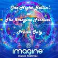 One Night Ballin' at The Imagine Festival - Promo Only