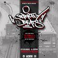 Trackside Burners Radio Show (Philly & 210 Presents) #StrictlyBeats 07-03-2021 - No.379