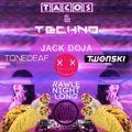 Tacos and Techno 10.16.18
