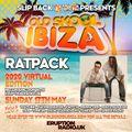 Ratpack - Slip Back On Line 20.00-21.00 - 17-05-2020