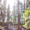 Mr. Scruff & MC Kwasi, Toil Trees, Beat Herder Festival 2017