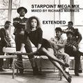 Starpoint Mega Mix Extended - 49 Starpoint Songs in Tha Mix - Mixed by Richard Marinus