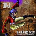 DJ MONTY GEE - Purveyors Underground University - Garage Mix