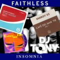 DJ Tony - 90's Pizzicato Club Tunes Megamix @ Retroperjantai, Radio Nova 20.3.2020