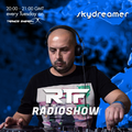 Romanian Trance Family Radio Show 101 - SKYDREAMER Guest Mix