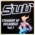 Dizzy | Straight Up Breakbeat |1996 mixtape