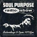 The Soul Purpose Radio Show By Jim Pearson & Daniel Dalton Radio Fremantle 107.9FM 15.05.21