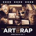 Ice T presents: The Art Of Rap - Official German Promo Mix