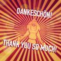Nellski live at Fusion Festival 2014 Weidendom Abschluss Set