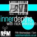 Inner Depths with Nick Wilkinson, Sept 29, 2021