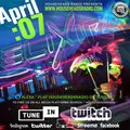 elixir - LIVE - Apr07 - House Heads Radio UK - 2021