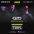 Skiavo & Vindes + TRIPL - UNCHAINED MUSIC SESSION #034