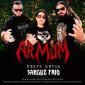 Programa SFP#34: News, músicas e entrevista com ARMUM