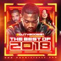 """DJTYBOOGIE PRESENTS  """"THE BEST OF 2018"""" 2HR MIX (HipHop & R&B)"""