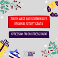 Regional Secret Santa show- Xpression FM on Xpress Radio!