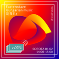 RADIO KAPITAŁ: Easterndaze - Hungarian music with Új Bála (2020-01-02)