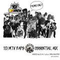 Stussy Yo ! MTV Rap Old School Mix