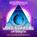 Galaxy Cat - Love Supreme (09-01-2021)