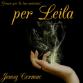PER LEILA (Tribute to Leila - 2015-07-19)
