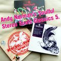 Andy Norman's Stereo Sushi Soulful House Classics No. 5