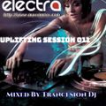 Uplifting Session #011 Mixed By Trancesion Dj