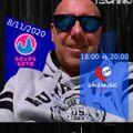 BEATS LIVE-TONY DJ (08-11-2020)