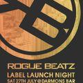 Rogue Beatz May Guest Show