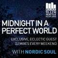 KEXP Presents Midnight In A Perfect World with Nordic Soul