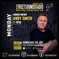Andy Smith's Mixtape on Street Sounds Radio 1900-2100 22/02/2021