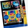 DJ Pilgrim - Live From Quest, Palomas, Wolverhampton - 10th July 1993