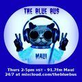 The Blue Bus 06-JUL-17