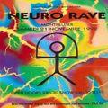 "DJ Tofke at ""Neuro Rave"" @ La Luna (Montpellier - France) - 21 November 1992"