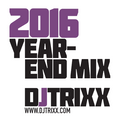 2016 Year-End Mix