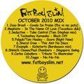 Fatboy Slim - October 2010 Mixtape