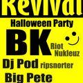 Revival presents BK Oct 2012