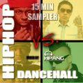 DJ HPang - Hip Hop vs. Dancehall Sampler