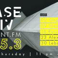 Purson @ Phase IV (Urgent Radio 105.3FM) 16.05.2019
