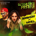 STERBINSZKY X MYNEA Live DJ Set @ DJ Tour Fest 2020 (Tiszafured 23 AUG)