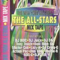 Justos Mixtape All-stars [97-98 Award winners]