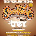 The Official SoulFest 2014 Mixtape - Mixed By Dj Trey