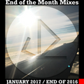 J2's End of January Mix [2017] | END OF 2016 RECAP