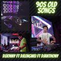 《DJ JONNY FT DJ LENGWEI FT DJ ANTHONY》REMIX NONSTOP 2K21